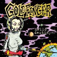 Goldfinger - Get Up 157213