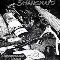 shanghaid