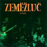 ZEMEZLUC - 07 & 08  CD