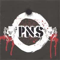P.N.S. - dto EP